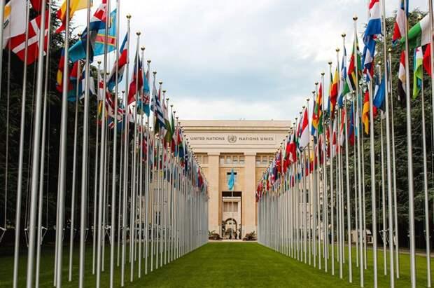 Иран и ЦАР лишили права голоса в Генассамблее ООН за неуплату взносов