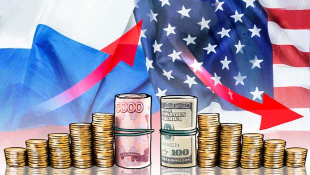 Александр Роджерс: Почему Россия легче других переживёт наступающий кризис