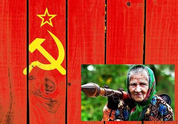 Исчадие Ада: мужчину приговорили к 6 годам лишения свободы из-за отрицания распада СССР