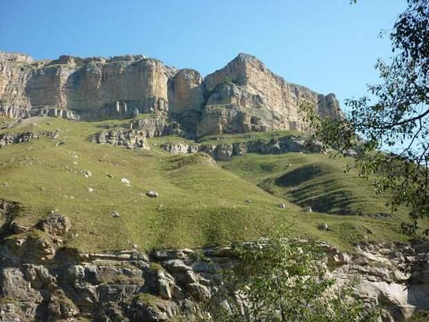 Загадка Тызыльского ущелья, в котором живут джинны