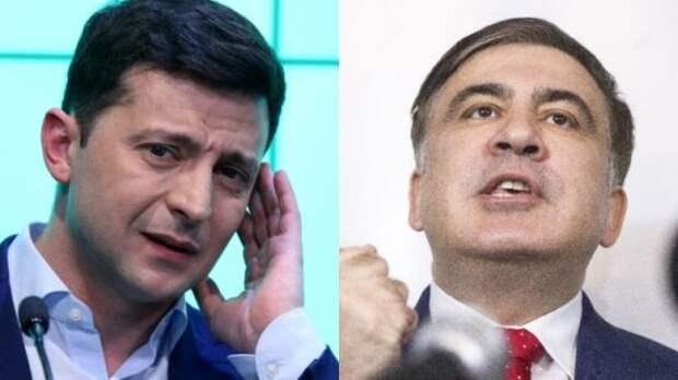 «У него нет опоры»: Карасев объяснил решение Зеленского предложить пост Саакашвили