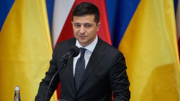 Политолог Марков объяснил главную задачу Зеленского на Украине