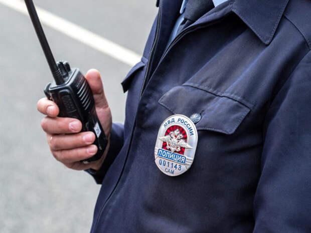 В полиции должны разобраться. /Фото: culture.ru.