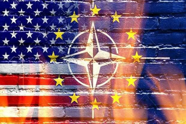 НАТО обратилось кРоссии спризывом