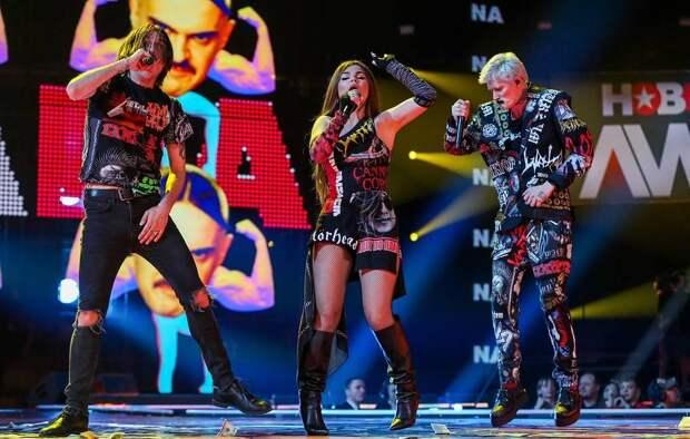 Киркоров оценил решение об участии Little Big в «Евровидении»