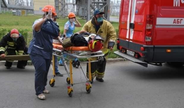 Как вРостовской области погибли 10 рабочих ичто сделали власти