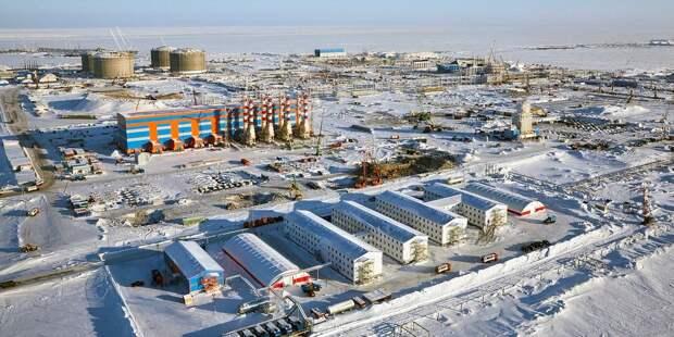 «Новатэку» перекроют трубу «Газпрома»?