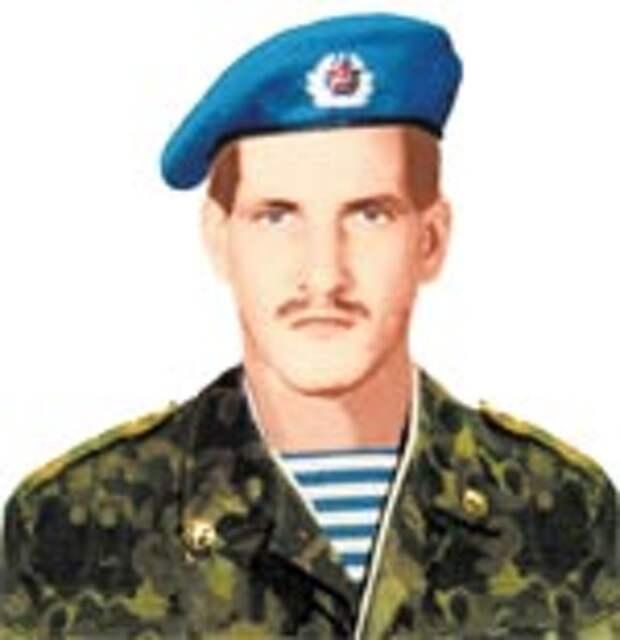 Загораев Михаил Вячеславович