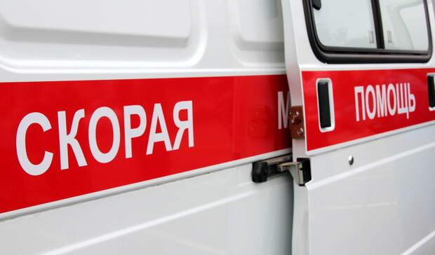 Неехал вбольницу. Омские росгвардейцы помогли утихомирить буйного пациента