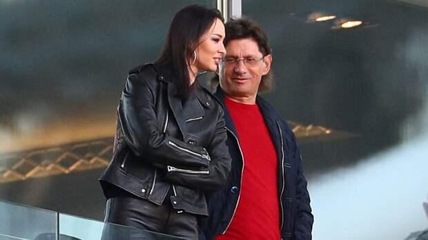Салихова резко отреагировала на курьезный фейл главного тренера «Спартака» Витории