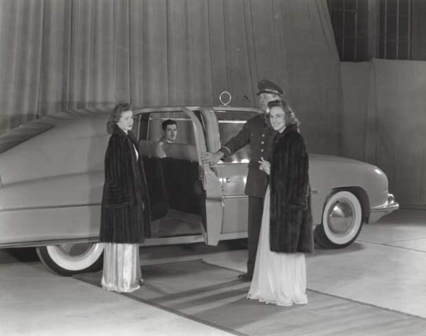 Beechcraft Plainsman: передовой автомобиль с гибридной силовой установкой от производителя самолетов Beechcraft Plainsman, beechcraft, авто, автомобили, гибрид, олдтаймер, ретро авто