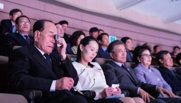 Суровая Ким Е Чжон: что мы знаем о женщине, которая может возглавить КНДР