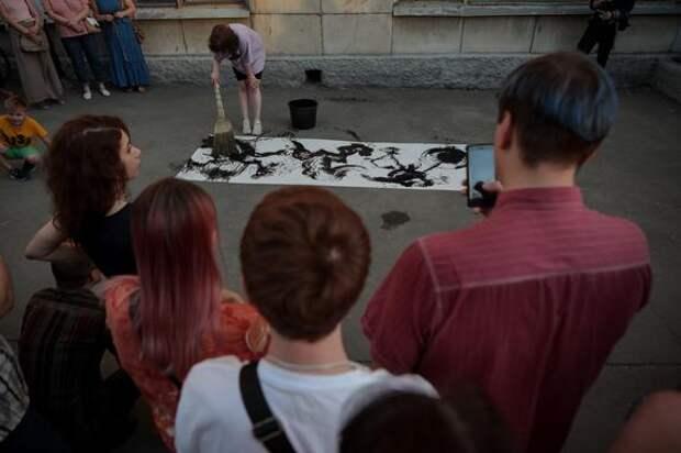 В Челябинске открылась выставка 6-й Уральской индустриальной биеннале