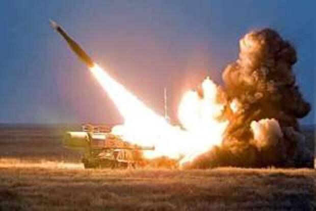 Благодаря «проколу» НАТО, Россия получила новые РЛС и ракеты для борьбы с истребителями «стелс»