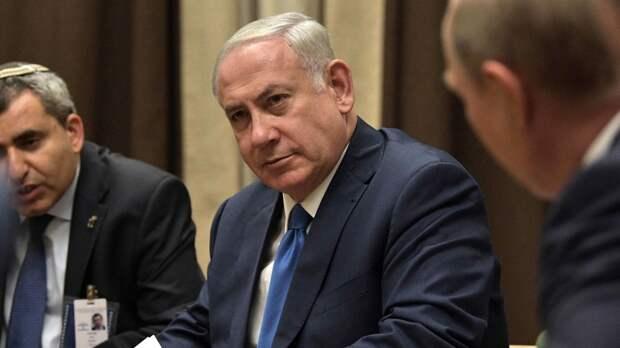 Премьер-министр Израиля Нетаньяху заявил о продолжении боевых действий