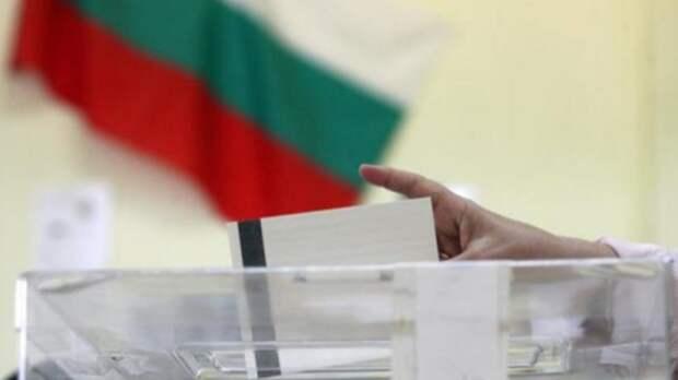 В Болгарии назначены досрочные парламентские выборы