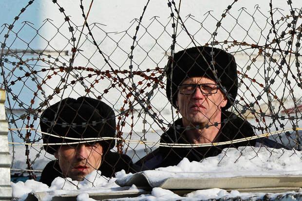 ФСИН: отправка на БАМ позволит заключенным раньше покинуть колонию