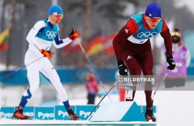 Ещё одна медаль в копилке России