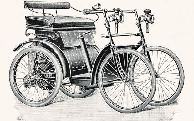 5россиян, изменивших мировую автомобильную историю