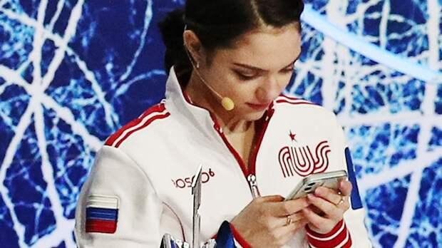 В ФФККР ответили на критику Медведевой по поводу распределения фигуристов по командам на Кубке Первого канала