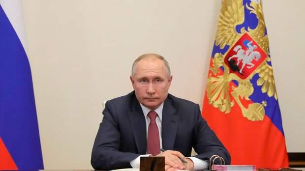 Путин подписал закон о больших соцсетях