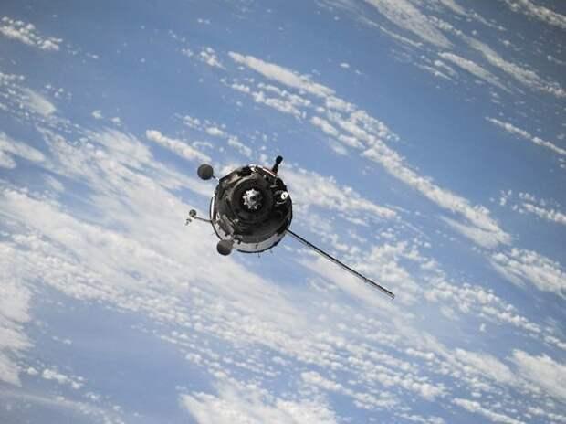 Роскосмос определил место посадки космонавтов при возвращении с Луны