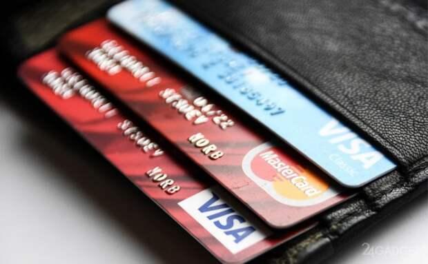 Россияне столкнулись с новым методом кражи денег у клиентов банков
