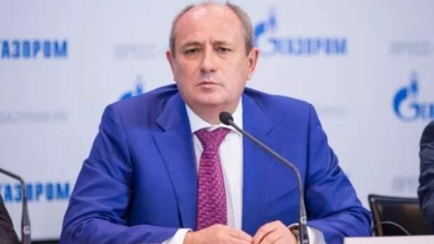 Маркелов уходит из«Газпрома»— СМИ