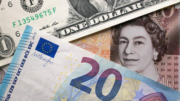 Фокус недели: Фунт готовится отработать новые цели роста. Евро может скорректироваться перед новым ралли
