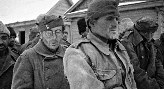 «Всегда стоят насмерть»: румыны о советских солдатах
