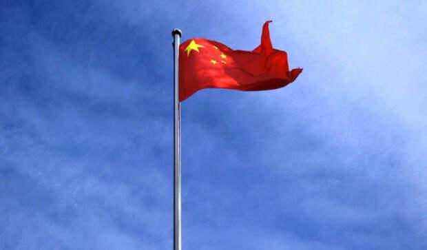 Китай предостерег Литву от недружественных действий