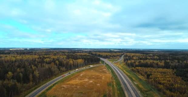 Правительство Нижегородской области предложило увеличить количество примыканий региональных дорог кбудущей М-12