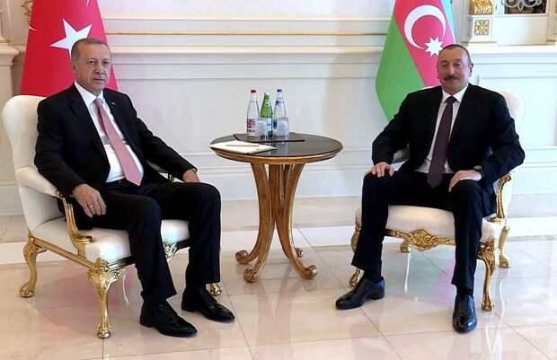 Эксперт: Россия использовала Нагорный Карабах для дальнейшего отделения Турции от НАТО