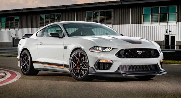 Ошибка в рекламе обошлась Форду в миллион долларов
