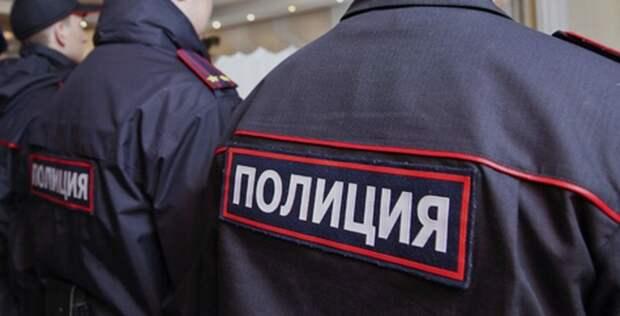 Симферопольского бездомного обвинили в нарушении обязательной изоляции
