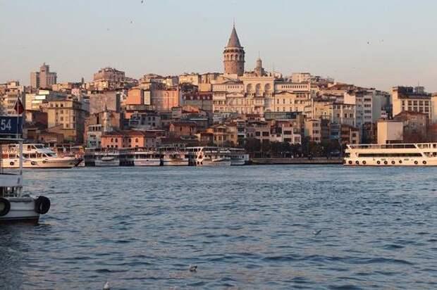 В Турции зафиксирован наибольший с мая прирост заражения коронавирусом