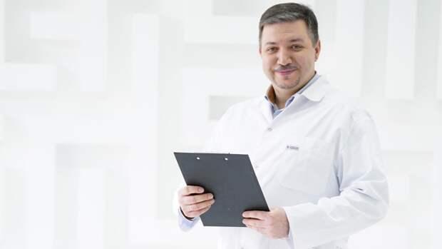 Врач Зайцев сообщил о причинах роста заболеваемости COVID-19 в России