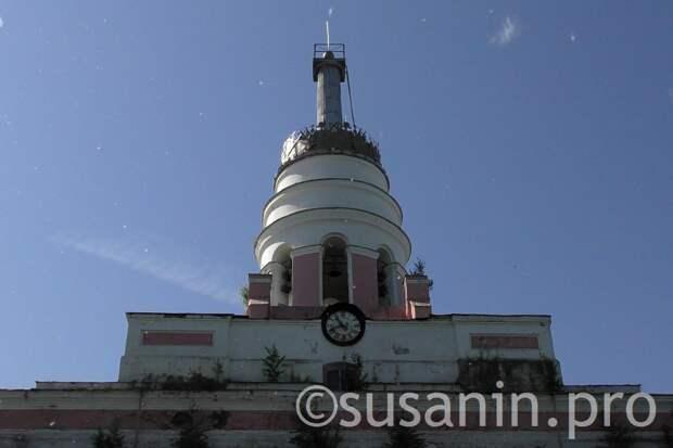 В Ижевске начнётся сбор подписей за присвоения статуса «Города трудовой доблести»