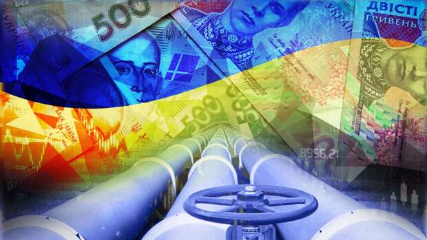 Украинцев к лету ждет вдвойне подорожавший газ