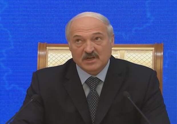 """Лукашенко о ситуации в Армении: """"нас поодиночке просто перебьют"""""""
