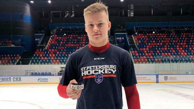 Завершился регулярный чемпионат МХЛ. Мичков стал лучшим снайпером