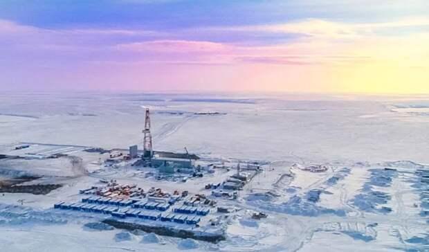 Российская Арктика стала одной большой экономической зоной