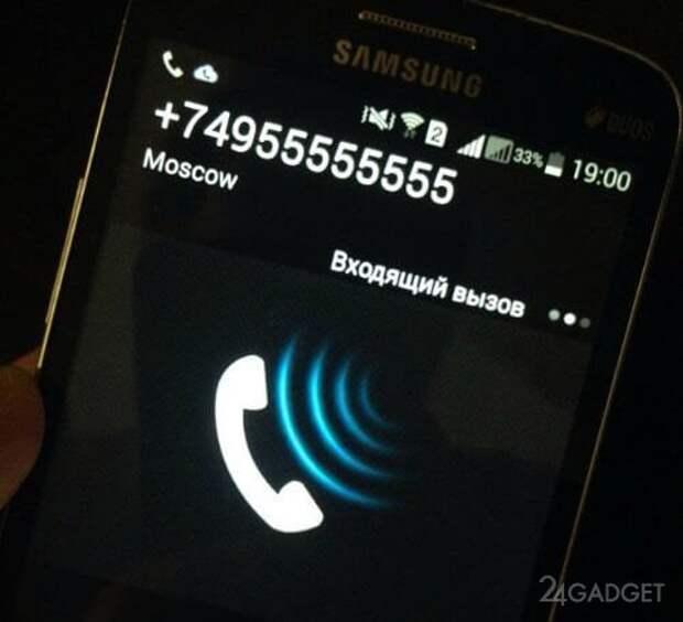 Мошенники по телефону теперь могут имитировать голос родственников «жертвы»