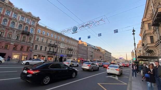 Развитие транспортных узлов подстегнет экономику Петербурга