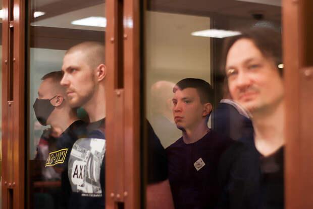 Бывшие полицейские из «дела Голунова» обжаловали приговор