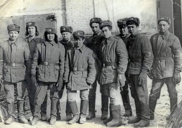 Почему в российской армии ликвидировали стройбат