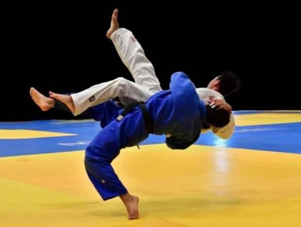 В Нальчике прошли молодежные соревнования по дзюдо