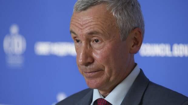 Сенатор Климов призвал американских политиков к порядочности на международной арене