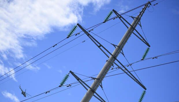 Дачникам Подмосковья расскажут о передаче электросетей на баланс ПАО «МОЭСК»