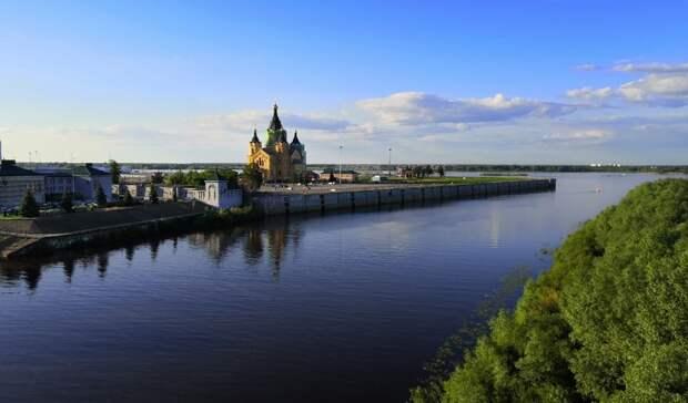Ясно ижарко: синоптики рассказали опогоде вНижнем Новгороде всубботу